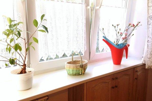 Vistula Apartment - фото 9
