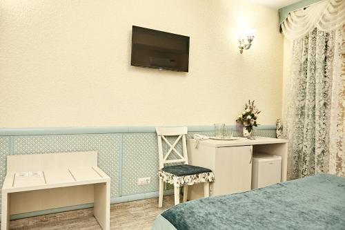Отель Французский Квартал - фото 4