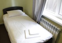 Отзывы Дачный отель Лесные поляны