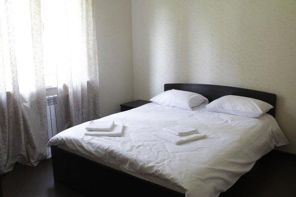 Dachniy Hotel Lesnyye Polyany - фото 7