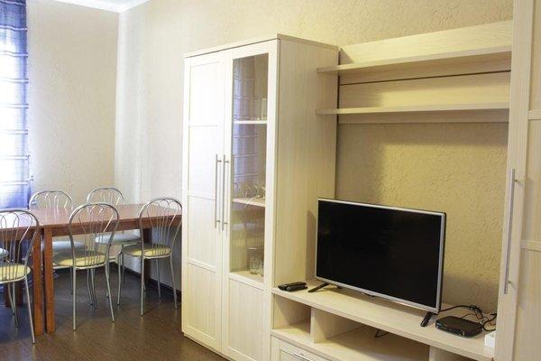Dachniy Hotel Lesnyye Polyany - фото 9