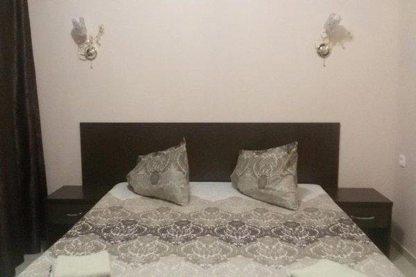 Hadezhda Guest-House - фото 1