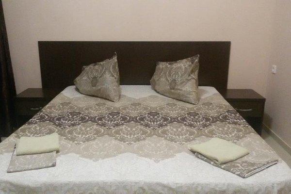 Hadezhda Guest-House - фото 4