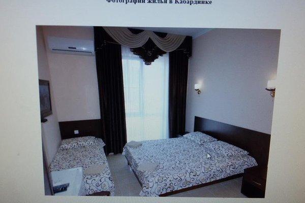 Hadezhda Guest-House - фото 6