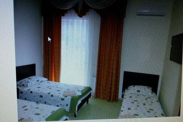 Hadezhda Guest-House - фото 8