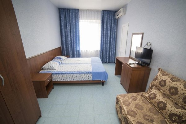 Guest House Karina - фото 2