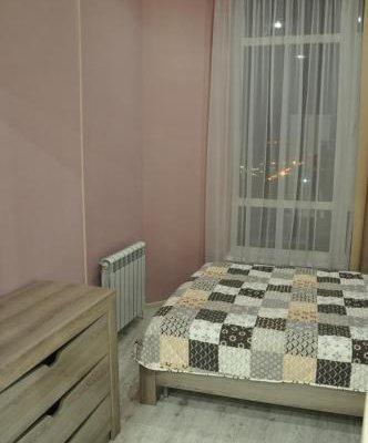Apartment On Turisticheskaya 4A - фото 1