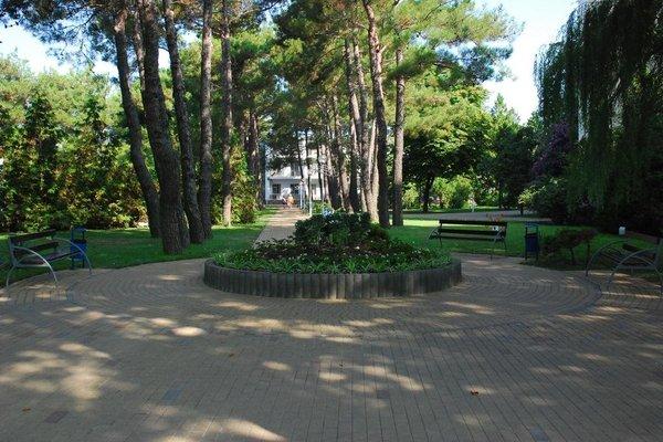 Apartment On Turisticheskaya 4A - фото 12