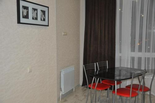 Apartment On Turisticheskaya 4A - фото 5