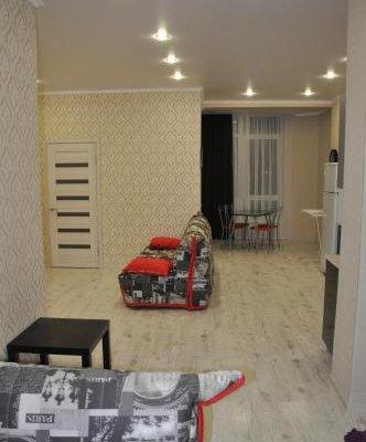 Apartment On Turisticheskaya 4A - фото 7