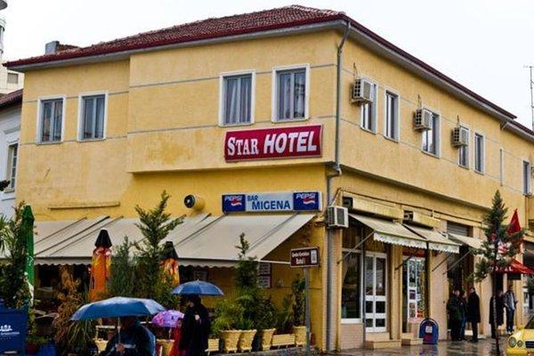 Star Hotel - фото 21
