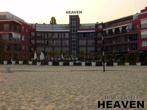 Hotel Heaven - фото 19