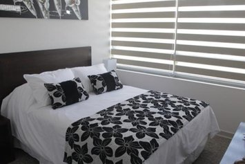 Alvavi Apartments Amunategui