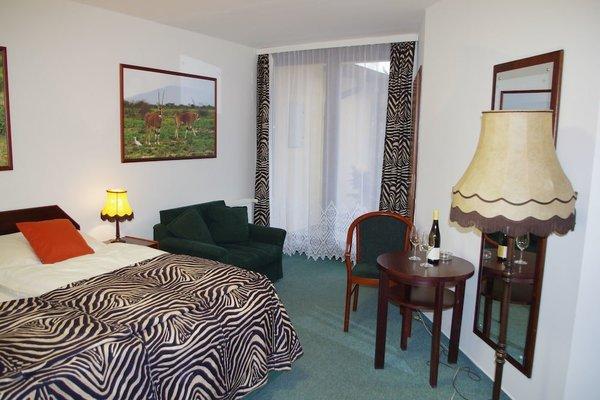 Hotel Safari - фото 50