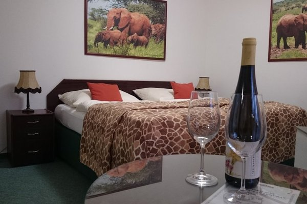 Hotel Safari - фото 1