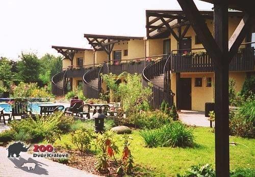 Hotel Safari - фото 20