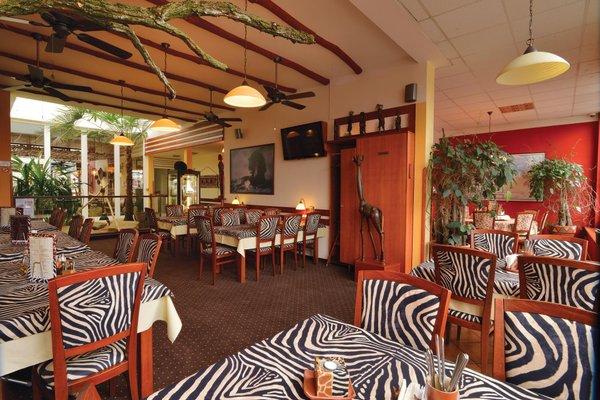 Hotel Safari - фото 9
