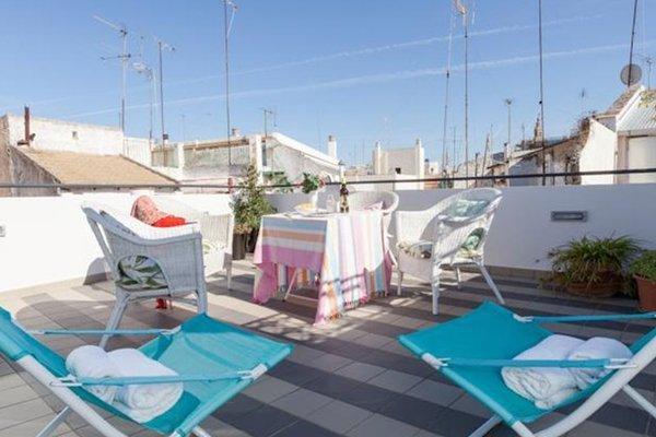 Sevilla Home Center - фото 21