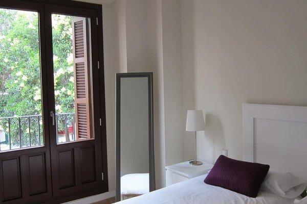 Domopolitan Centro Apartments - фото 1