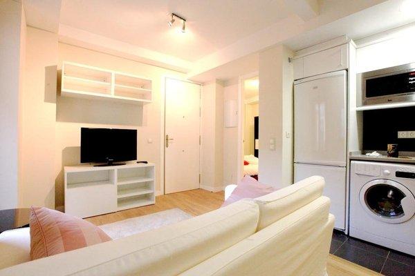 Domopolitan Centro Apartments - фото 5