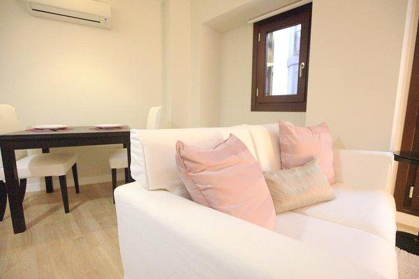 Domopolitan Centro Apartments - фото 6