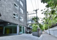 Отзывы The Kaze 34 Hotel and Serviced Residence, 3 звезды