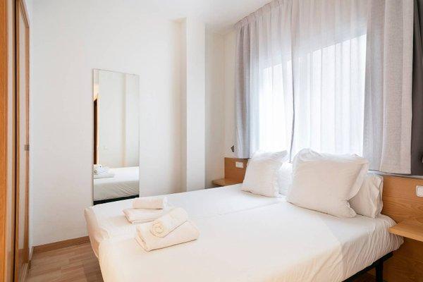Apartamentos Laforja - фото 43