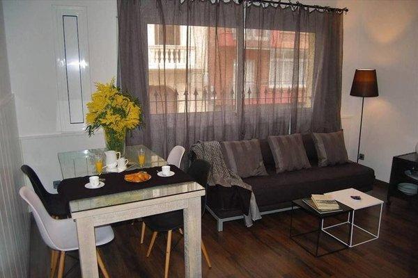 Apartamentos Laforja - фото 11