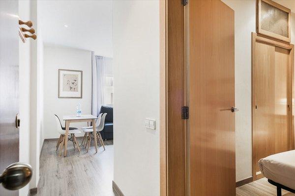Apartamentos Laforja - фото 14