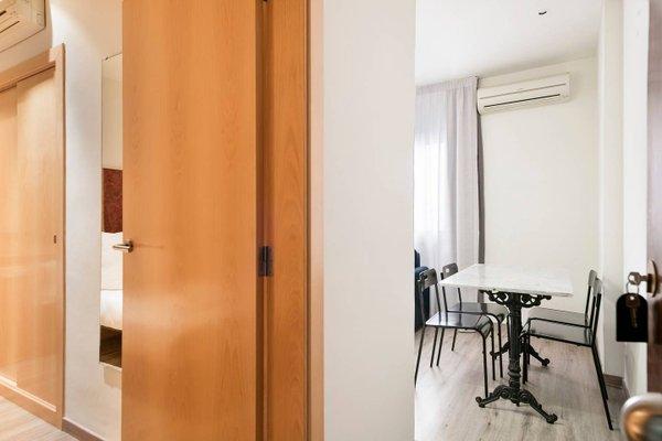 Apartamentos Laforja - фото 15