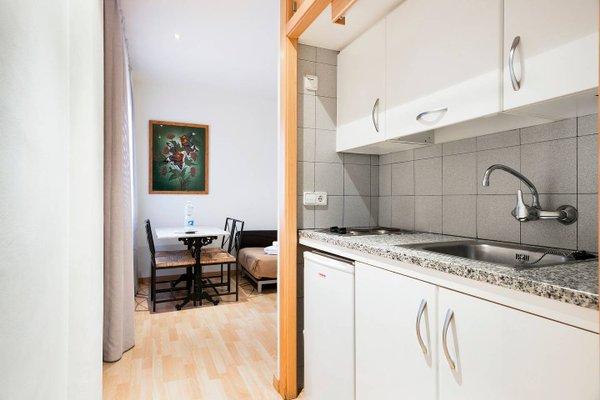 Apartamentos Laforja - фото 16