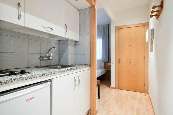 Apartamentos Laforja - фото 18