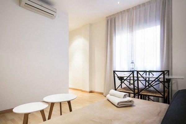 Apartamentos Laforja - фото 21