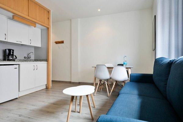 Apartamentos Laforja - фото 22