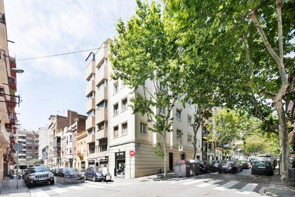 Apartamentos Laforja - фото 23