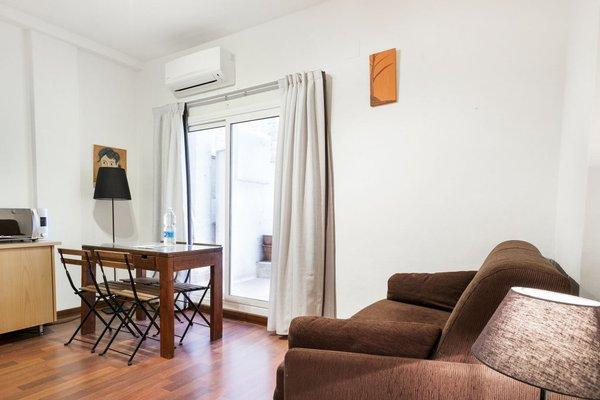 Apartamentos Laforja - фото 6