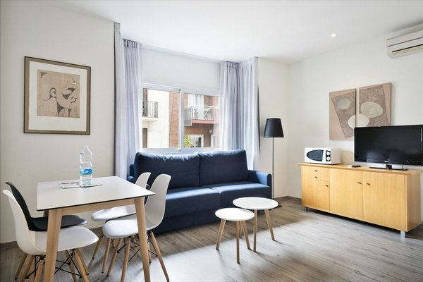 Apartamentos Laforja - фото 7