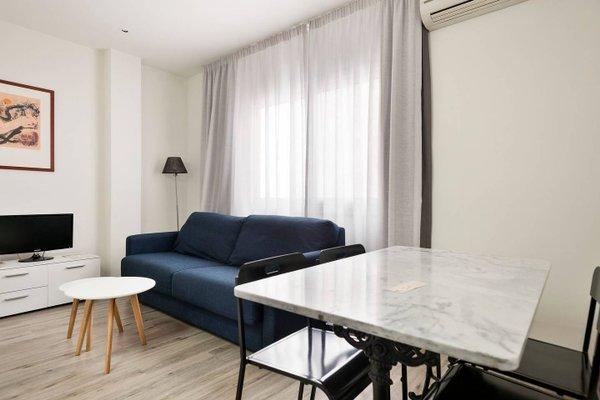 Apartamentos Laforja - фото 8