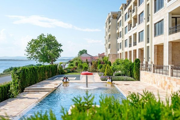 Gardenia Beach Palace Aparthotel - фото 18