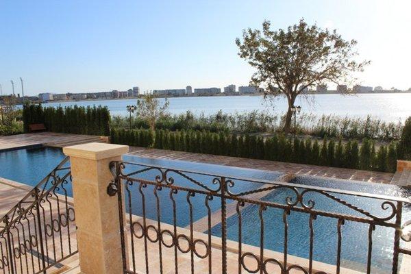 Gardenia Beach Palace Aparthotel - фото 12
