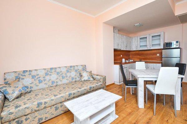 Gardenia Beach Palace Aparthotel - фото 2