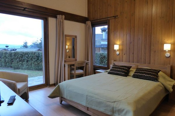 Pirin Nest Villa - фото 50