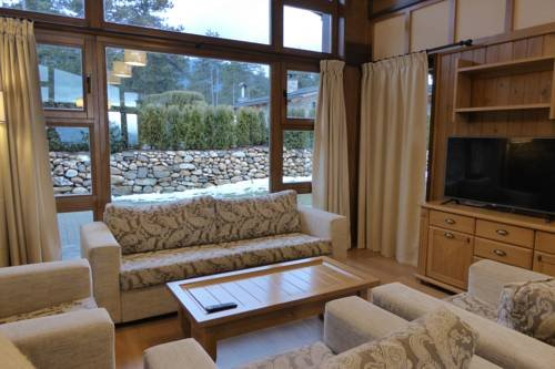 Pirin Nest Villa - фото 4