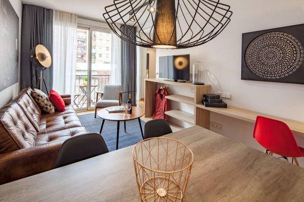 Habitat Apartments Jazz - фото 4
