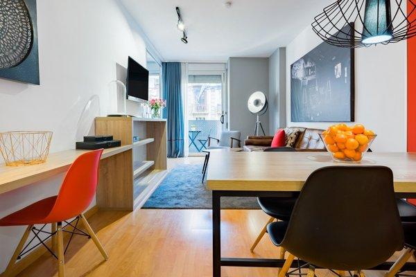 Habitat Apartments Jazz - фото 5