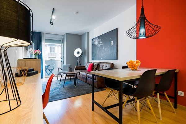 Habitat Apartments Jazz - фото 8