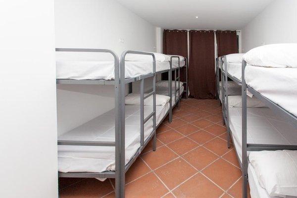GalaxyStar Hostel Barcelona - фото 43