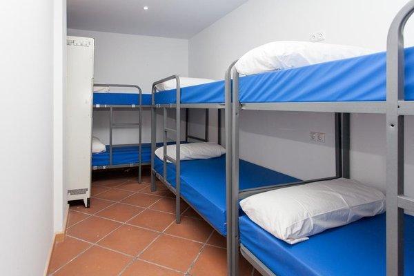 GalaxyStar Hostel Barcelona - фото 1