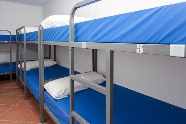 GalaxyStar Hostel Barcelona - фото 11