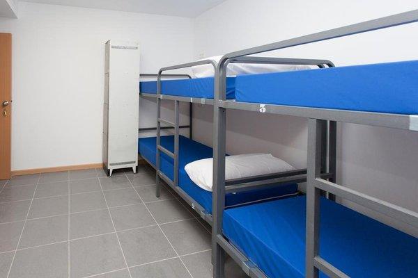 GalaxyStar Hostel Barcelona - фото 12